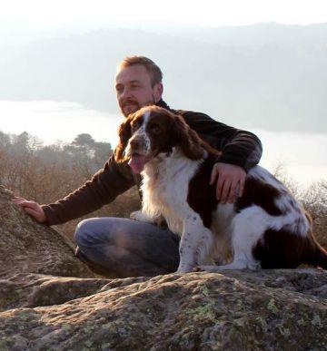 Russell Fralick - Rock Climbing Memoir