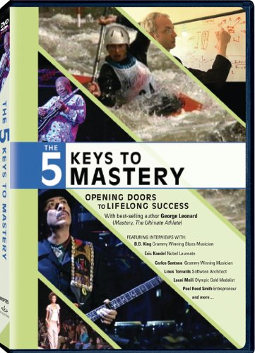Five Keys to Mastery