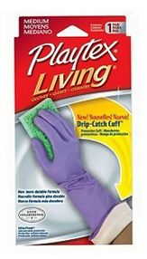 Protective Rubber Gloves
