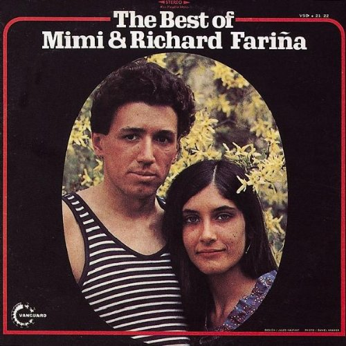 Best of Richard and Mimi Farina