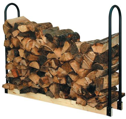Panacea Adjustable Length Log Rack