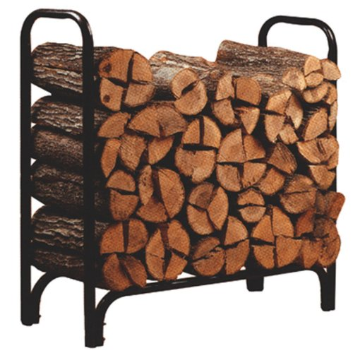 Panacea Four Foot Firewood Rack