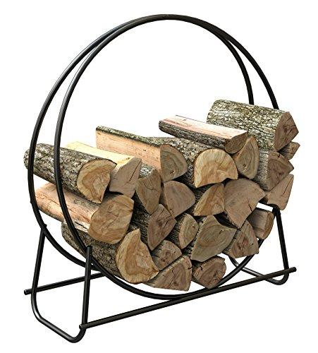 Panacea Tubular Steel Wood Hoop
