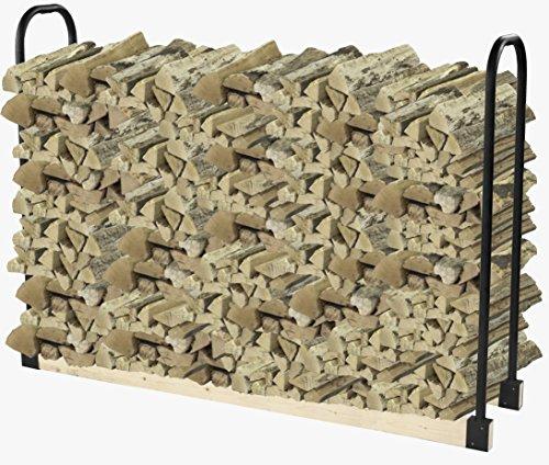 Pleasant Hearth Log Rack Ends